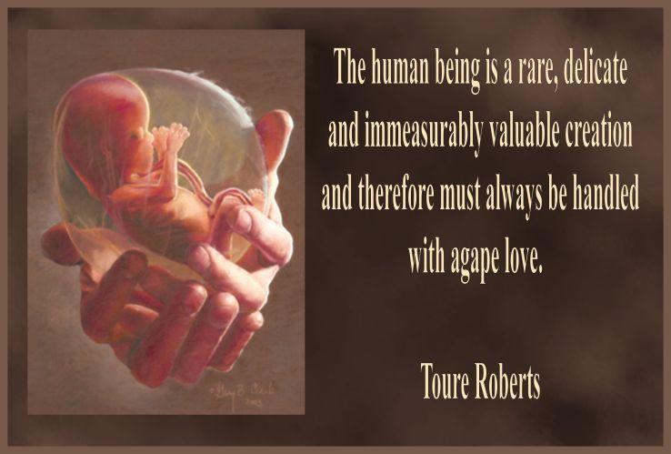 Human being rare1
