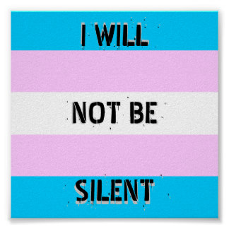 i_will_not_be_silent