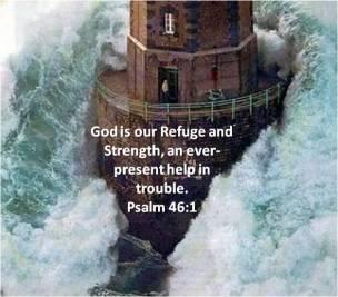 God's Refuge